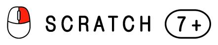 программирование для детей Scratch